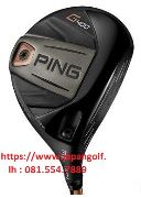 Gậy Golf Fairway Ping G400