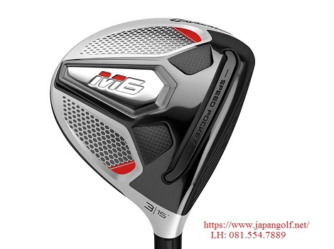 Gậy Golf Fairway Woods Taylormade M6