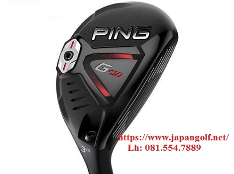 Gậy Golf Rescue Ping G410