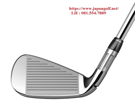 Gậy golf IronSet Taylormade M6 Shaft Graphite