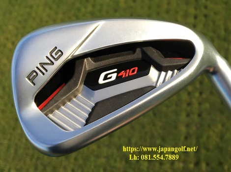 Bộ Golf Iron Set Ping G 410